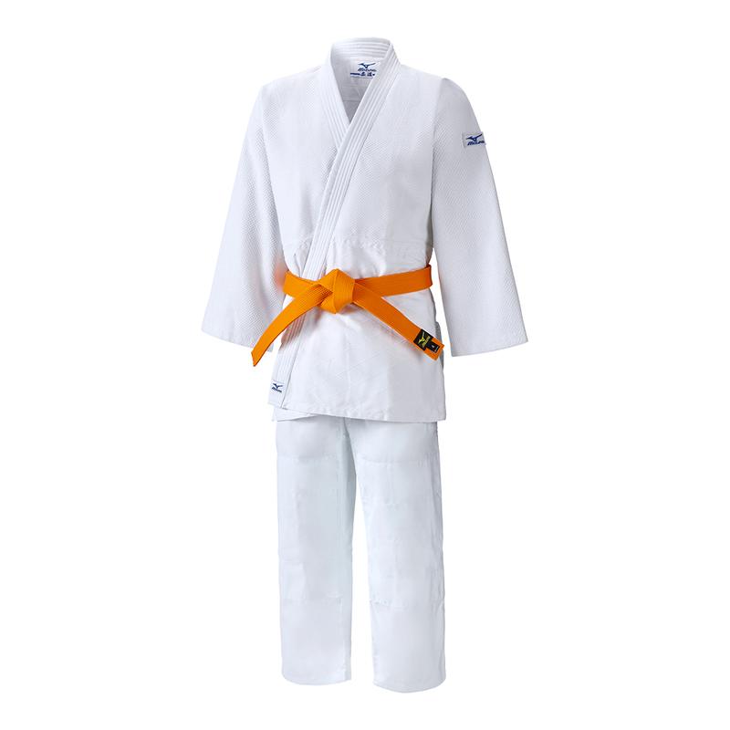 Yuki judogis     Mizuno EU