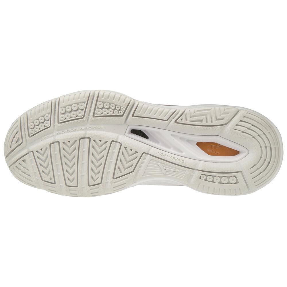 zapatillas mizuno badminton femme