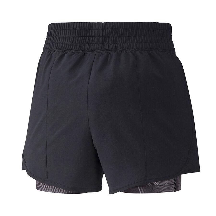 4.5 2in1 Short
