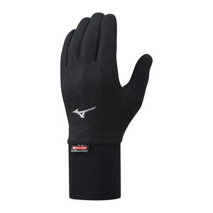 Breath Thermo Mid Weight Fleece Gloves