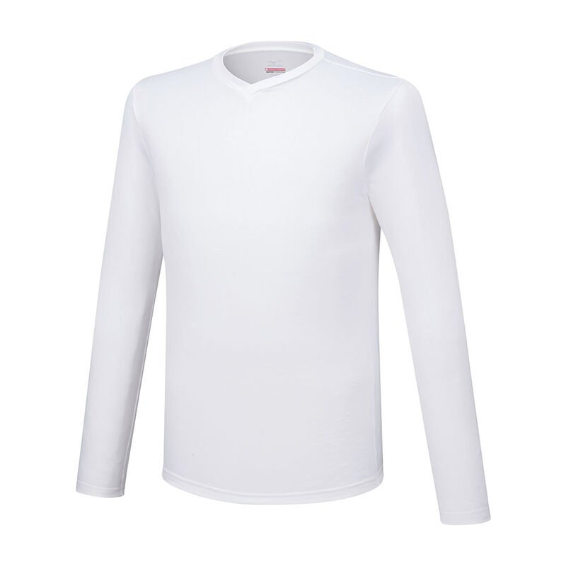 BT Under V neck LS