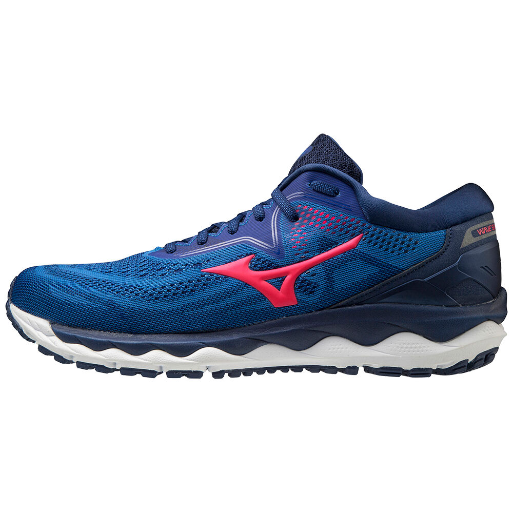 mens mizuno running shoes size 9.5 in europe or russia youtube