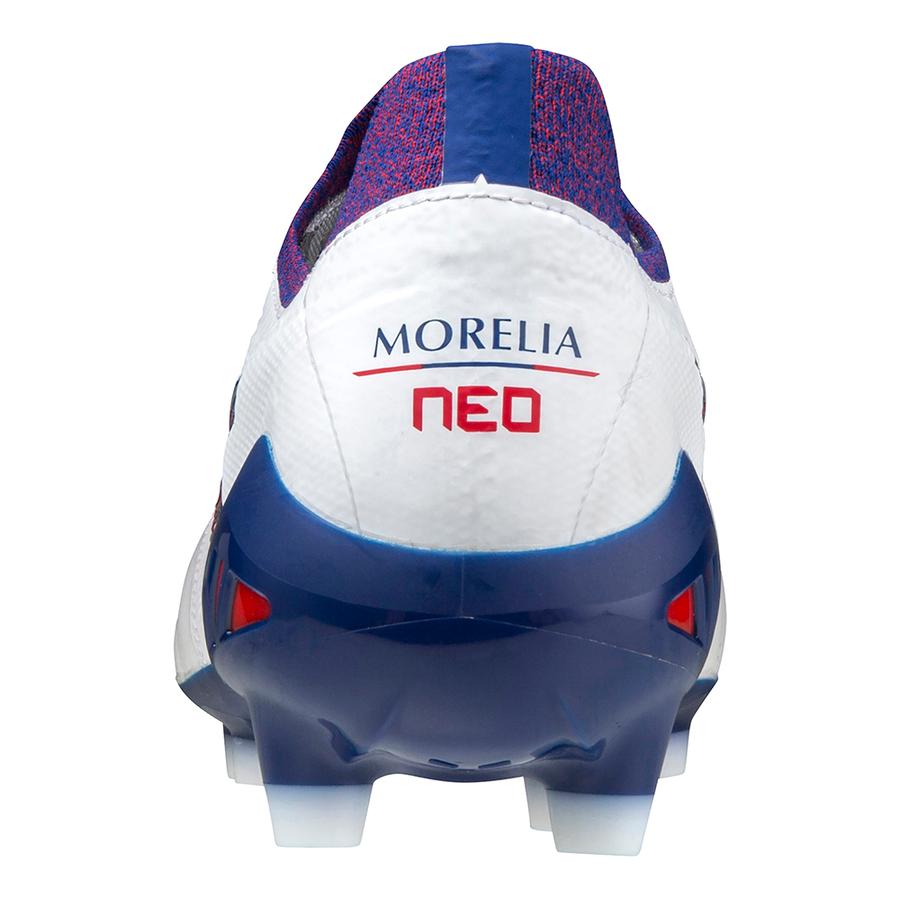 Morelianeo III Beta Elite