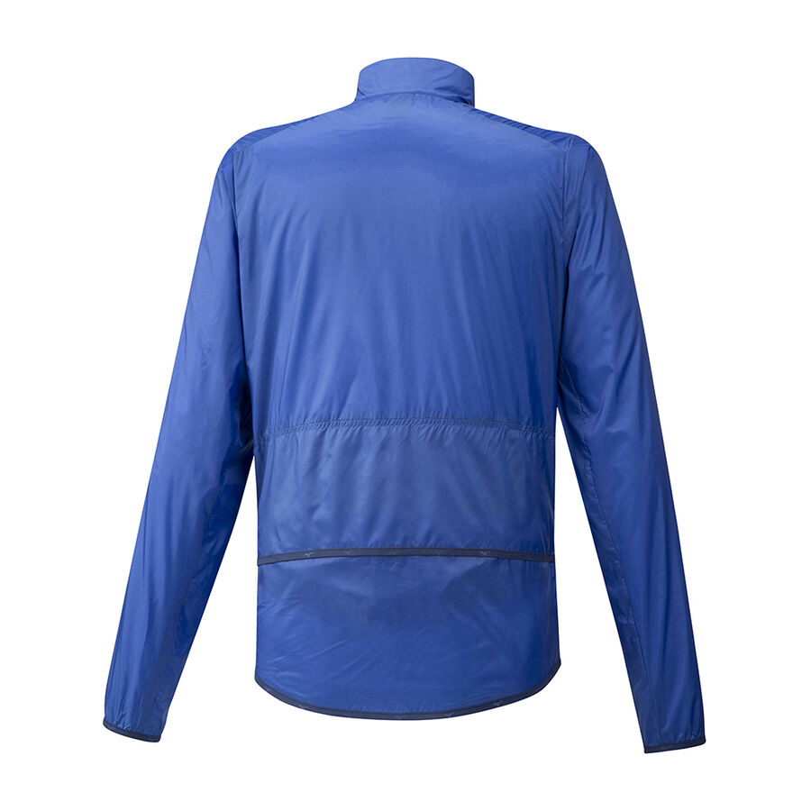 Hineri Pouch Jacket