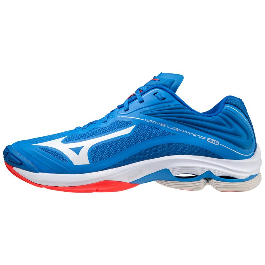 Details about  /Mizuno Wave Lightning Z6 Indoor Shoes Volleyball Badminton Squash V1GA200009