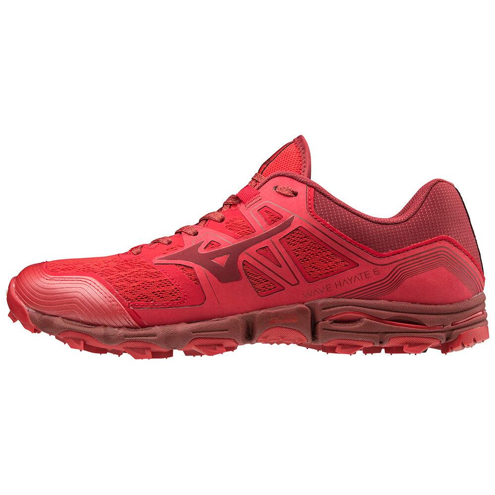 Wave Hayate 6 | shoes | running | Mizuno EU