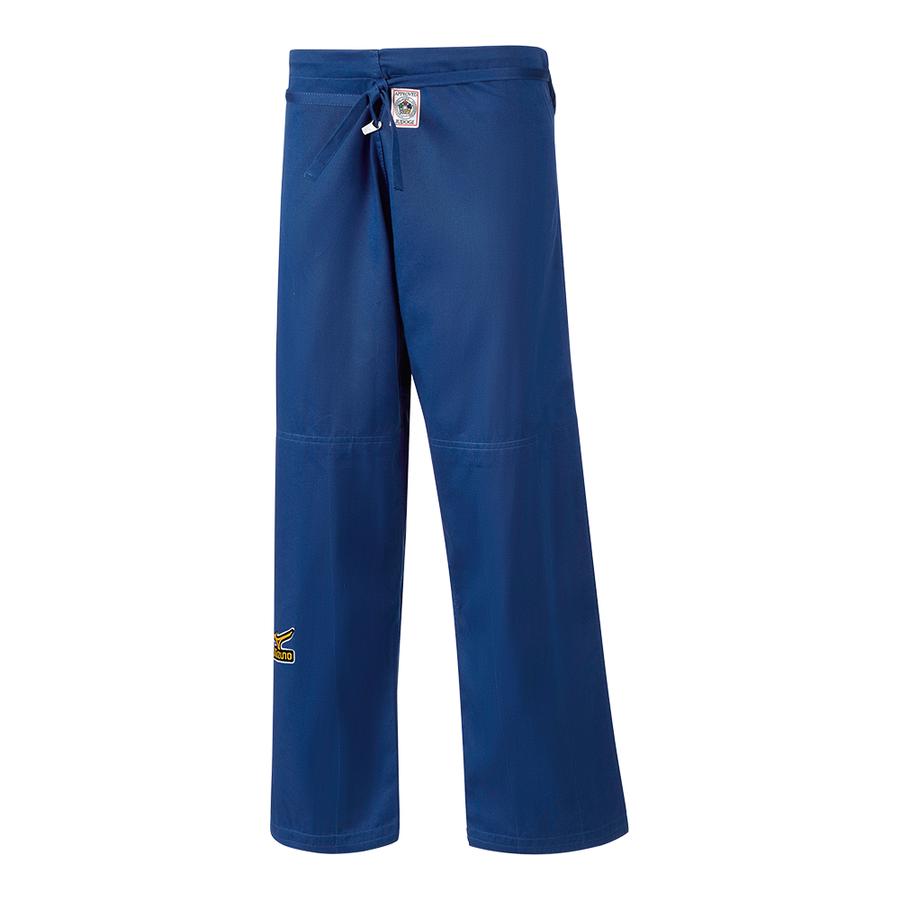 IJF Pants Blue