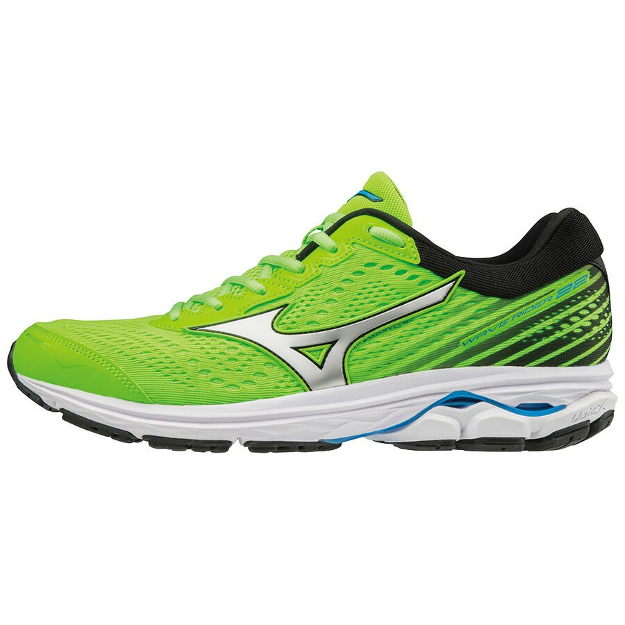 mizuno shoes size table europe