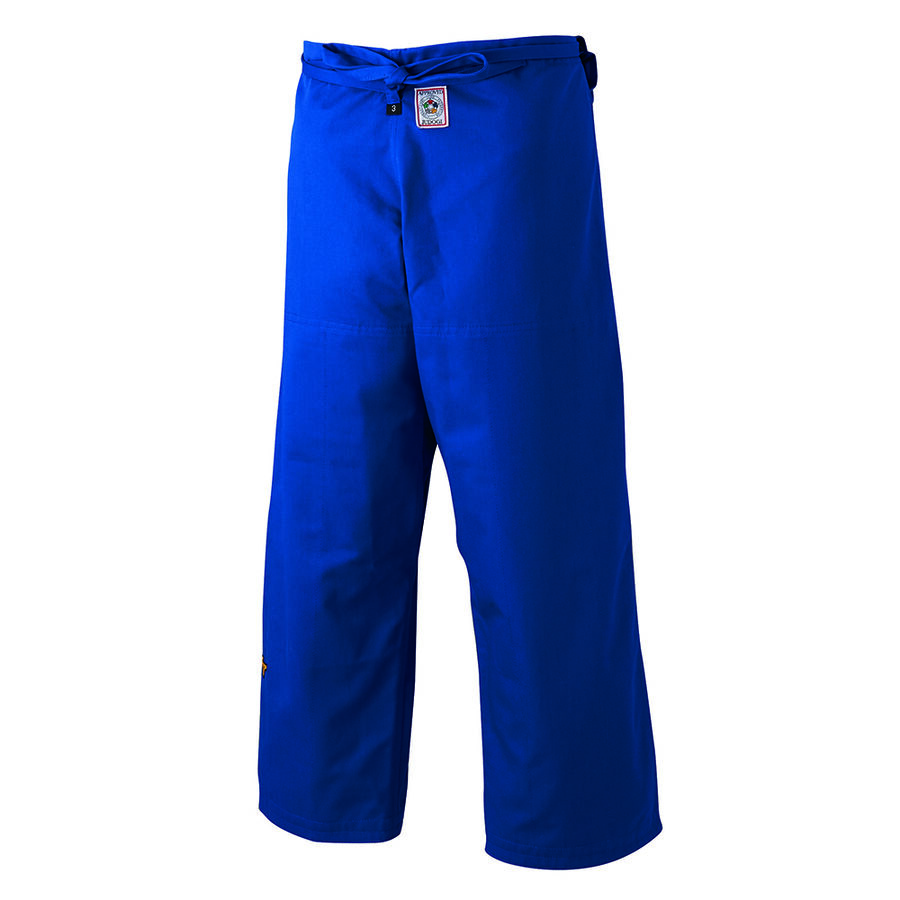 Yusho IJF Japan Pants Blue