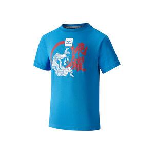 Judo T-shirt Dento Jr