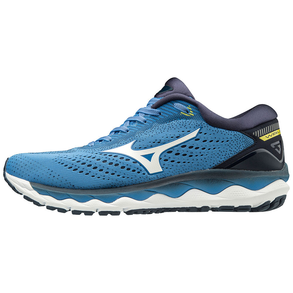 mizuno wave sky 3 dames kit