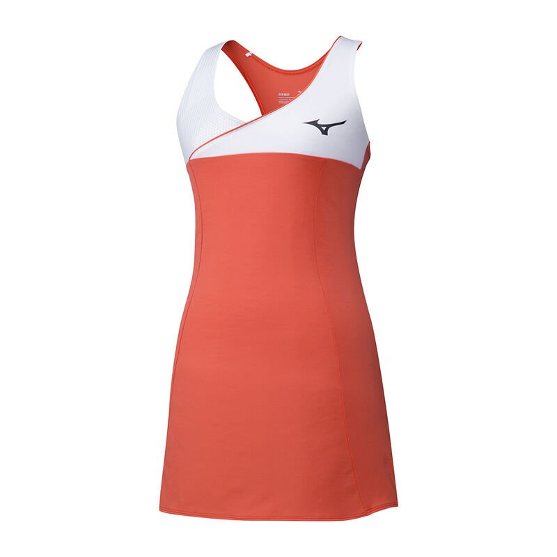 detailed look 9a232 c4238 Amplify Dress   Mizuno EU