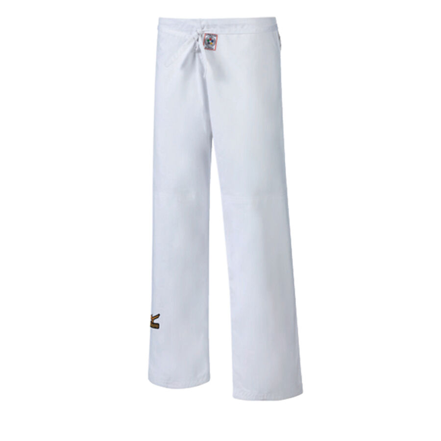 IJF Best pants White