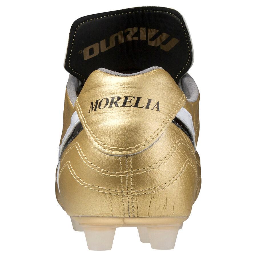 Morelia Ul Japan