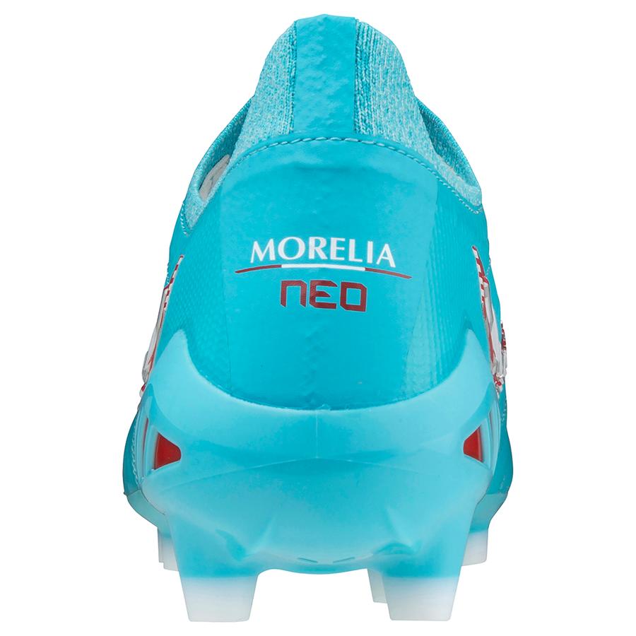 Morelia neo III Beta Japan