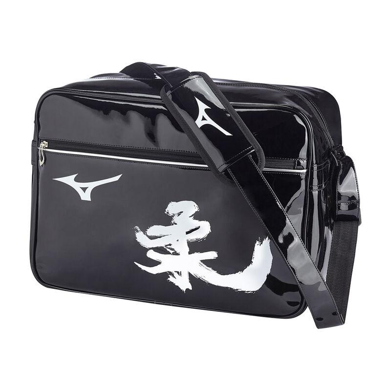 Judo Enamel Bag M