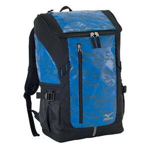 Budo Back Pack Camo