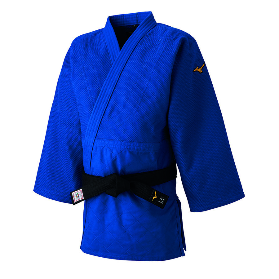 Yusho IJF Japan Jacket Blue