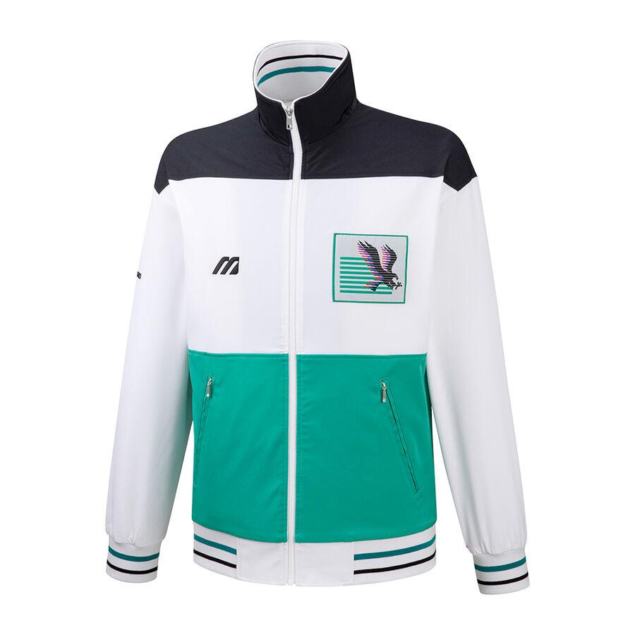 Archive Jacket