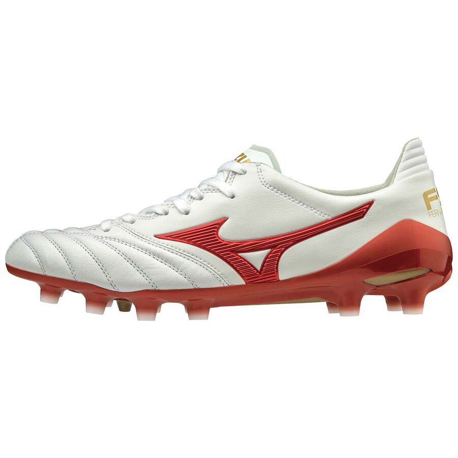 mizuno football boots uk