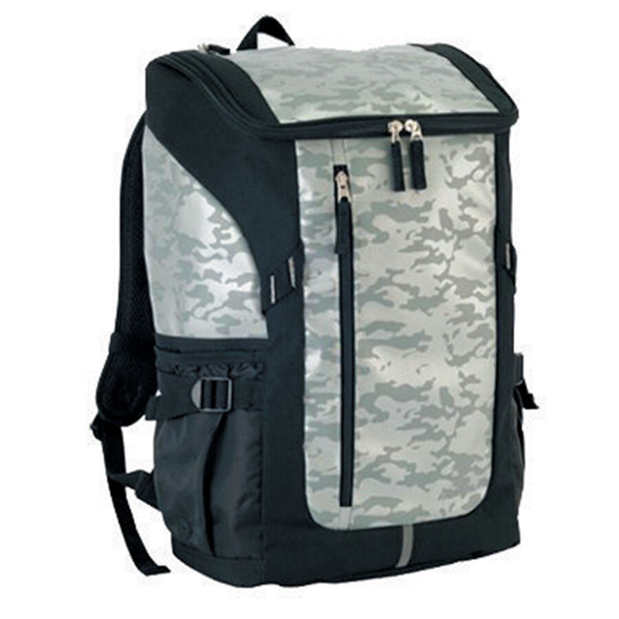 Budo Back Pack Camo