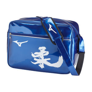 Judo Enamel Bag M