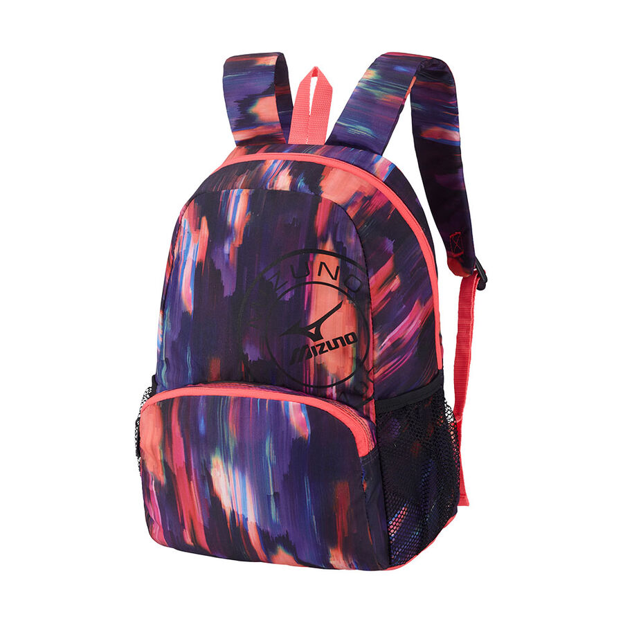 Kids Back Pack Print