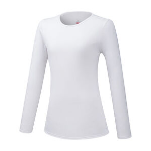 BT Under Round Neck LS