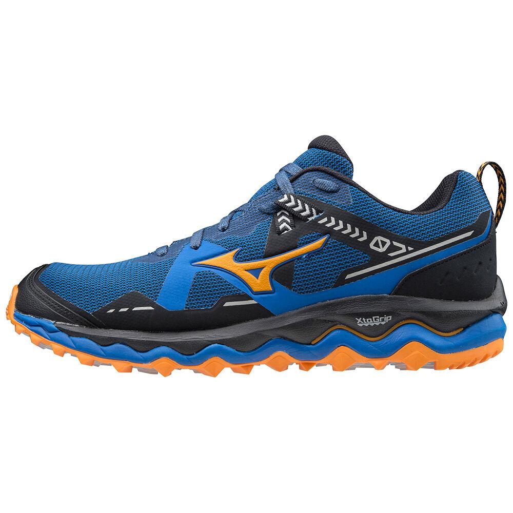 mens mizuno running shoes size 9.5 eu west dubai high