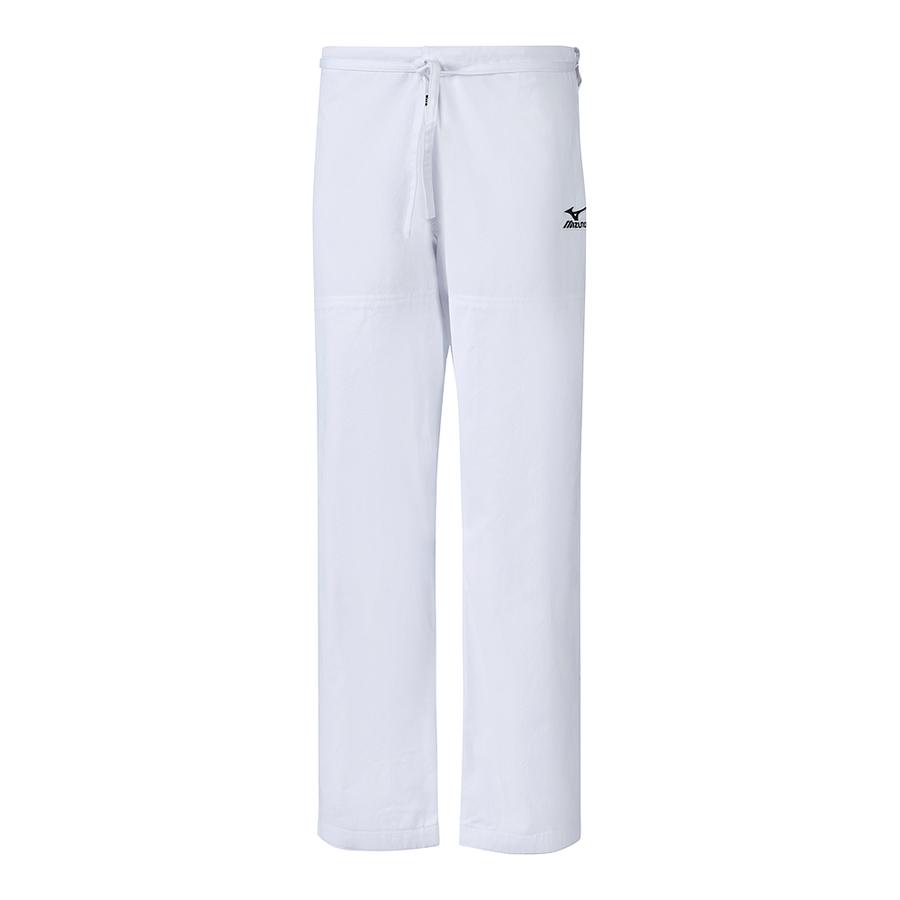 Pants Shiai White