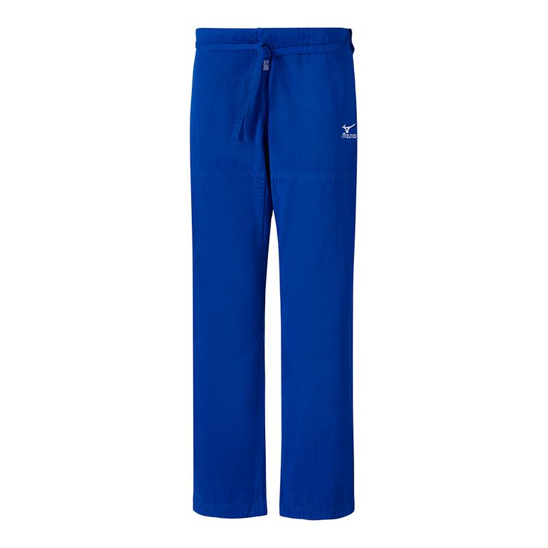 Pants Shiai Blue