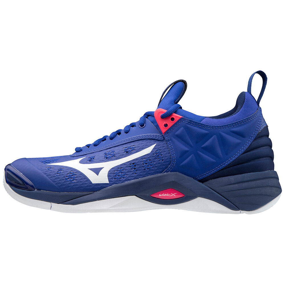 mizuno womens volleyball shoes size 8 xl junior 10