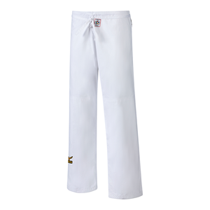IJF Pants White