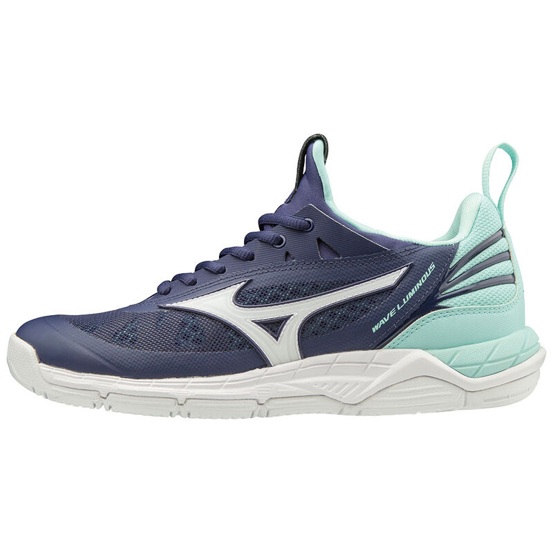 3453afa92e4 WAVE LUMINOUS | Mizuno BG