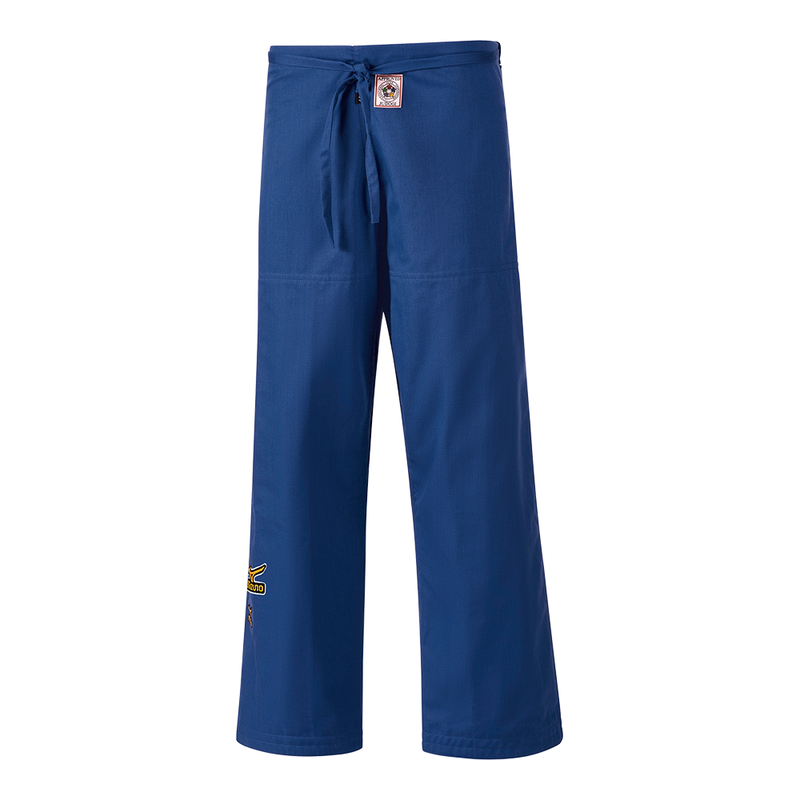 IJF Best pants Blue