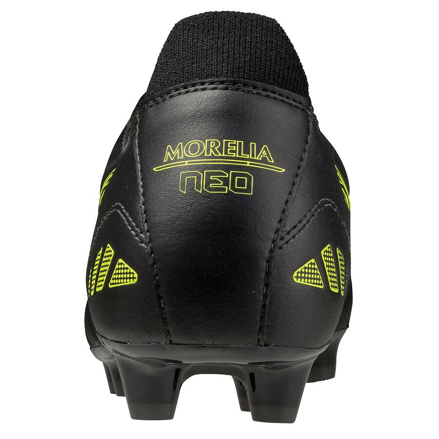 Morelia Neo Iii Pro