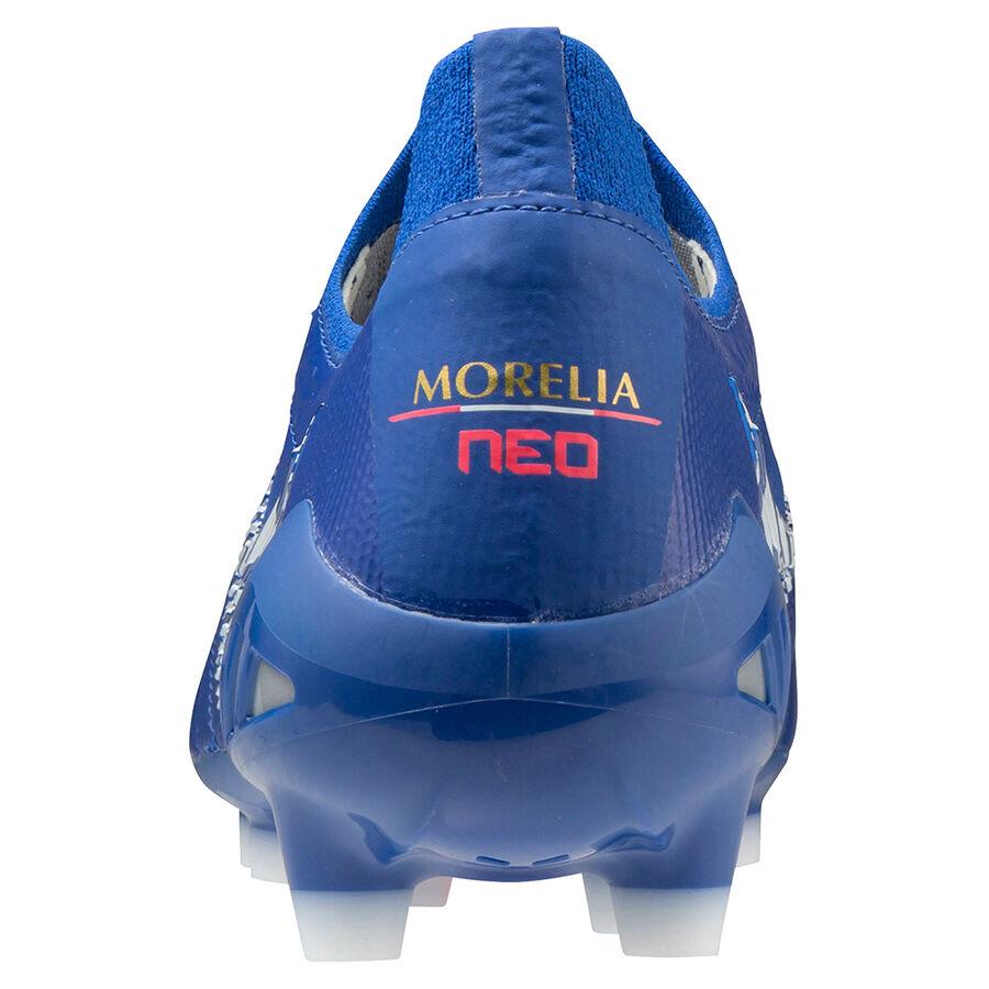 Morelia Neo 3 beta Japan