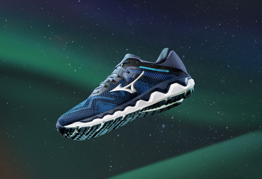 Wave Exceed Tour 4 Tennis Shoe