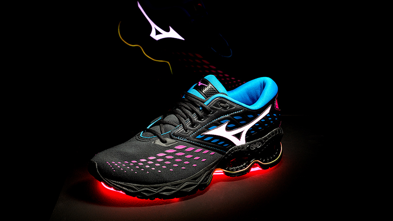 Mizuno Lights pack