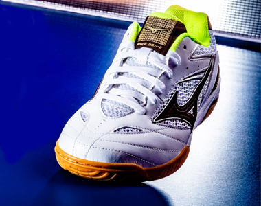 Mizuno Table Tennis Wave Drive