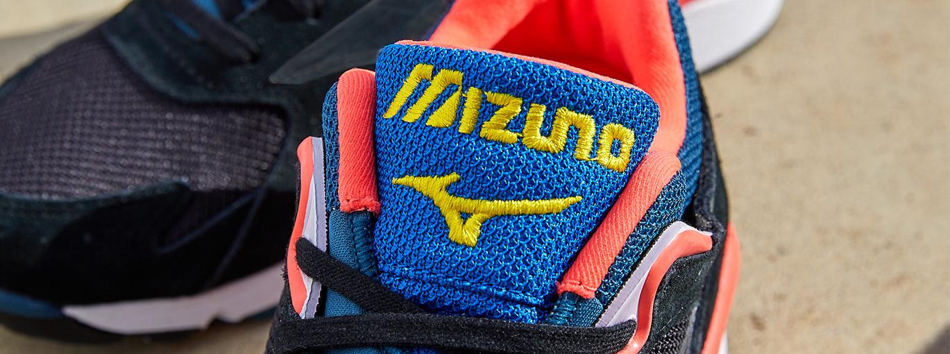 Mizuno Sky Medal S