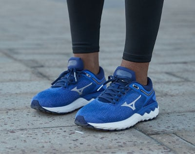 Mizuno Running Women Shoes