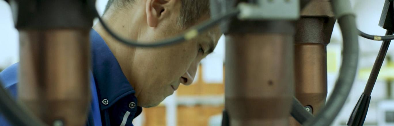 Mizuno Craftmanship