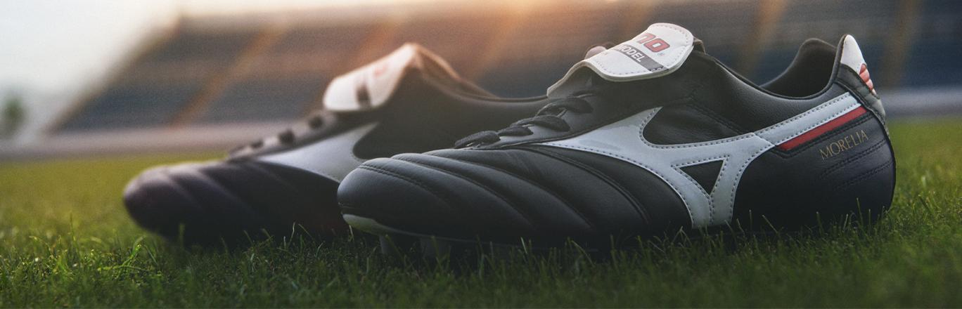 Mizuno Morelia Football shoes
