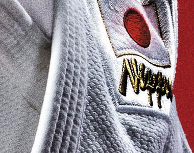 Judo Apparel