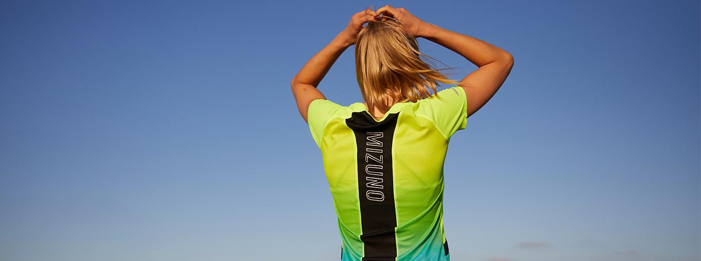 Pijn in je zij met hardlopen: hoe komt dat?