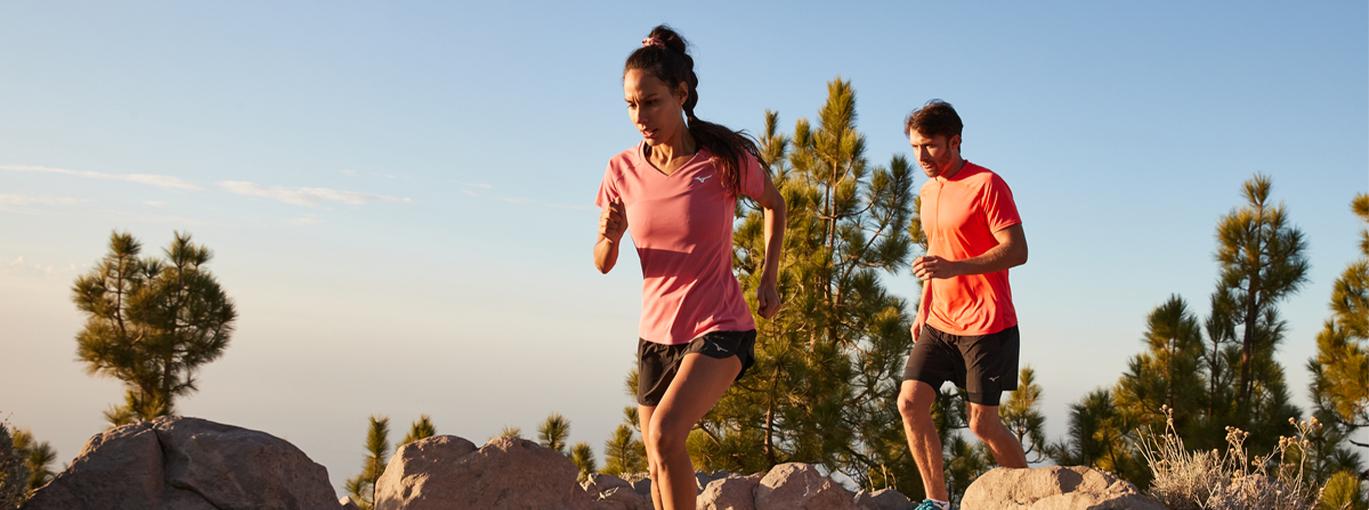 Descubre los mejores consejos para empezar a entrenar el trail running