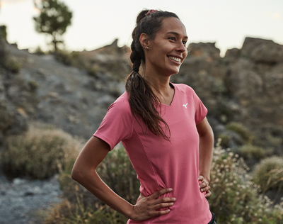 Mizuno Running Apparel