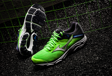 Wave Inspire 15 Running Shoe