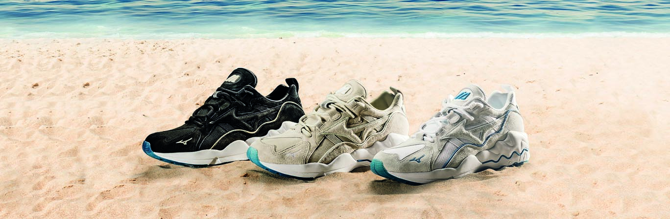Mizuno Seashore Pack